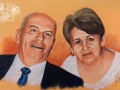 portret rysowany pastelami 5
